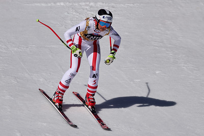 World Cup Ski Finals