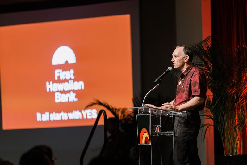 First Hawaiian Bank Plan Meeting (Event Photos)