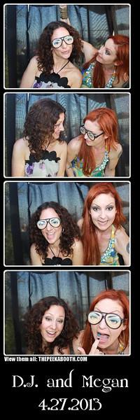 4-27-13-D.J. and Megan