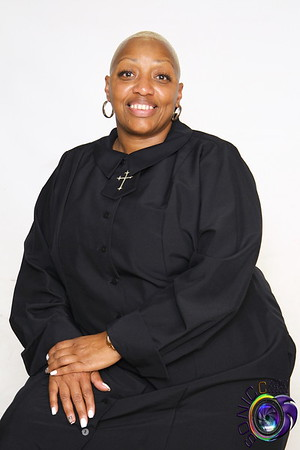 Pastor Lisa