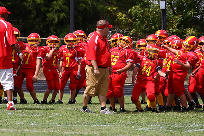 09.06.2008 Jr Chiefs Vs. Haywood