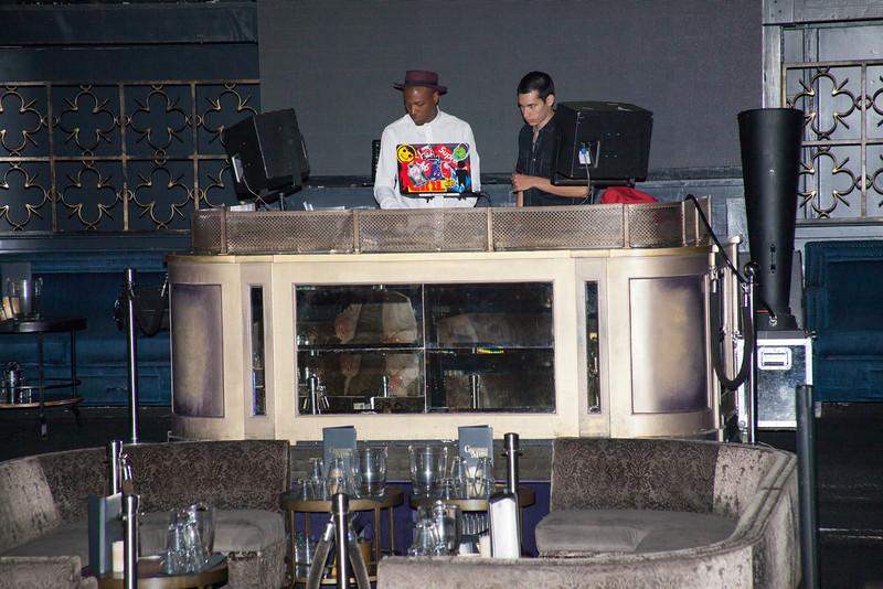 DJ's at Greystone Manor