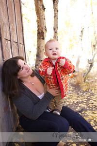 Evan- 9 months