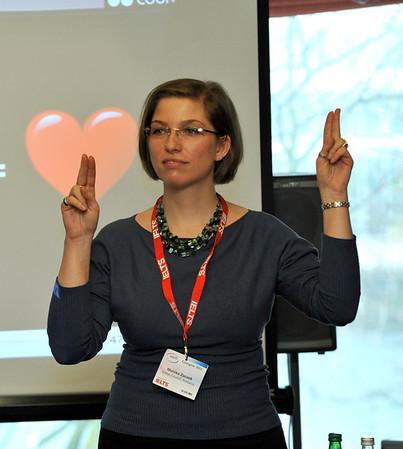 iatefl conference 2012