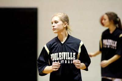Clarksburg @ Poolesville Girls Varsity Basketball