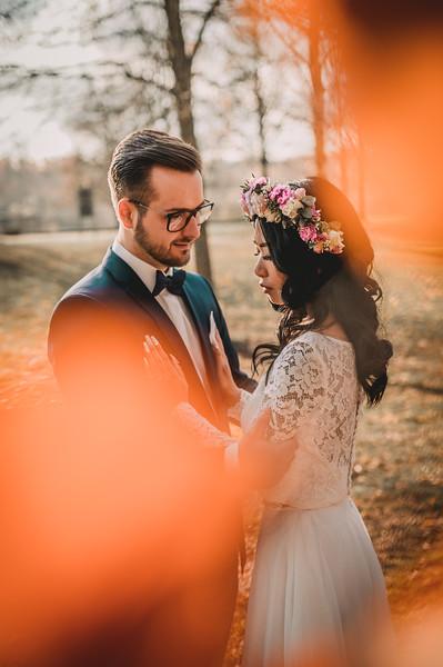 Hochzeit | Nhung & Marcel