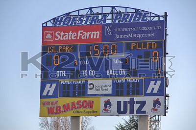 IPFD PLLFD Charity Football Game [1-29-12]