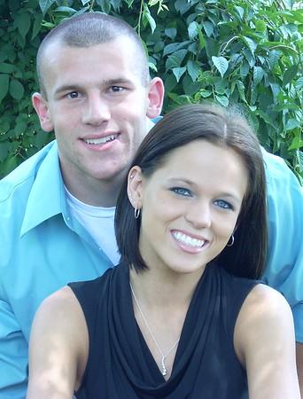 Jennifer & Brian