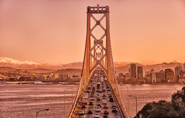 USA - Popular Cityscapes