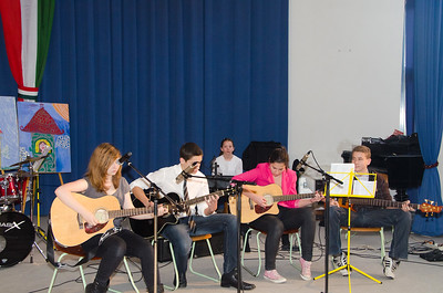 2013 Annie Concert
