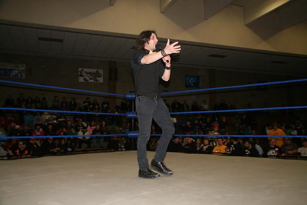 National Pro Wrestling Day