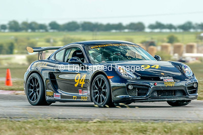 Texas Region SCCA Road Racing 9-21 and 9-22-19