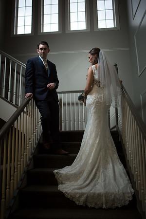 Jill and Jeff's Wedding