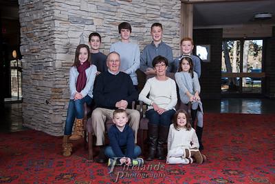 Pellecchia Family