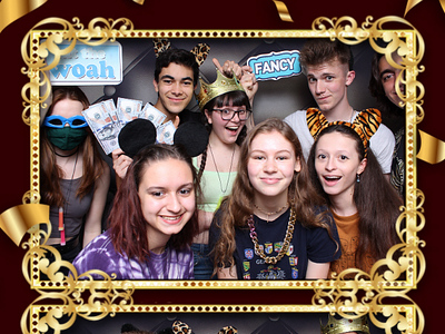 6/12/21- Red Hook After Prom- Photo Booth