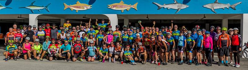 Caloosa Riders Member Appreciation Day Ride 2017
