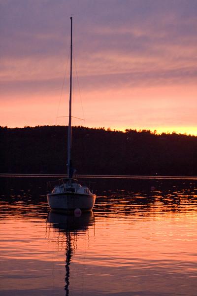 Spofford Lake NH