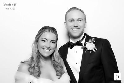 Nicole & JT