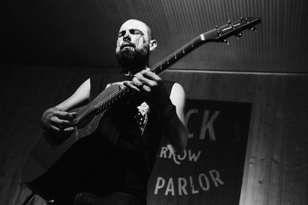 Nøkken + The Grim, Acoustic Devil 8-13-2021