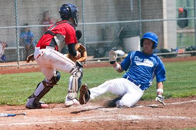 Dirt Bag Baseball