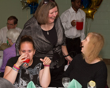 STARS appreciation dinner 2010