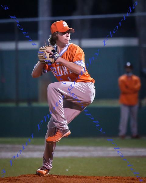 Boone Baseball