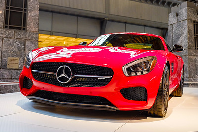 2015 Philly Auto Show