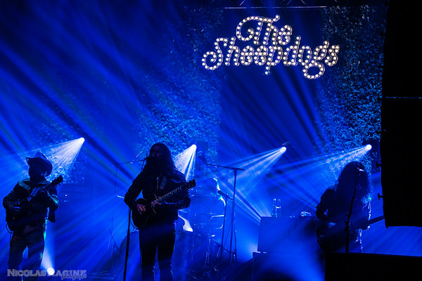 2019-01-25 -2- The Sheepdogs