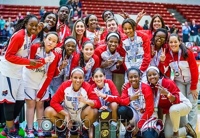 2015 GV Basketball State Championship