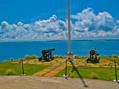 2008  Bermuda