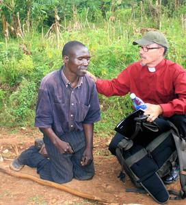 Kenya Uganda 2011 Five