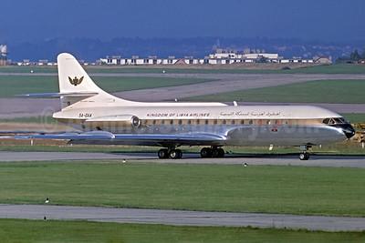 Kingdom of Libya Airlines
