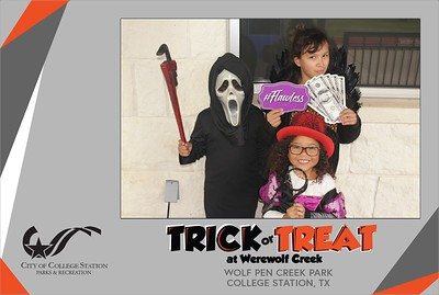 102519 - Trick or Treat College Station
