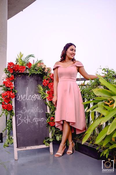 Sumaita & Abir Bridal Shower