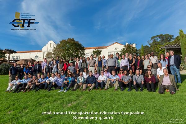 2016 Transportation Education Symposium