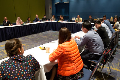 IDEA Networking Event at the ASCO Annual Meeting
