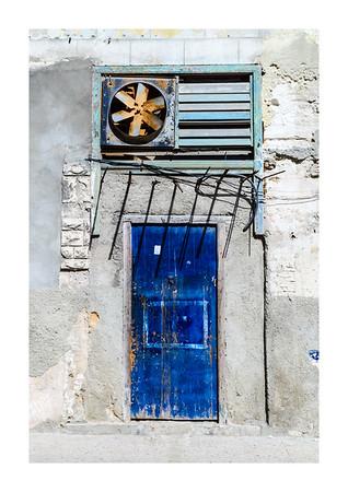 Doors of Cuba:  Havana (2014-2016)