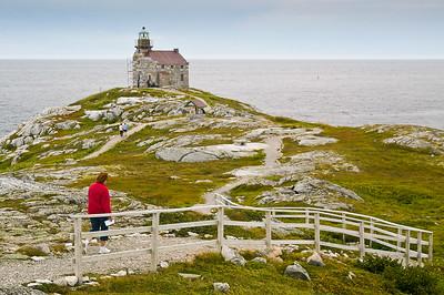 Nfld;Lighthouse