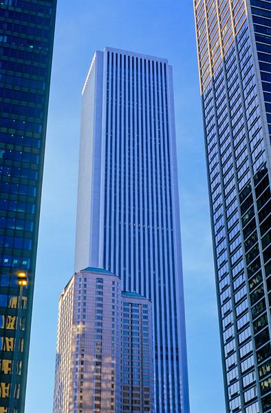 Amoco Building AON Center