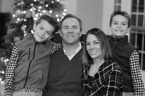 2018-11-24 Karis Family Photo Shoot