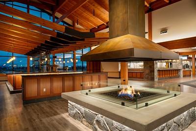 Bozeman Yellowstone International Airport 2020