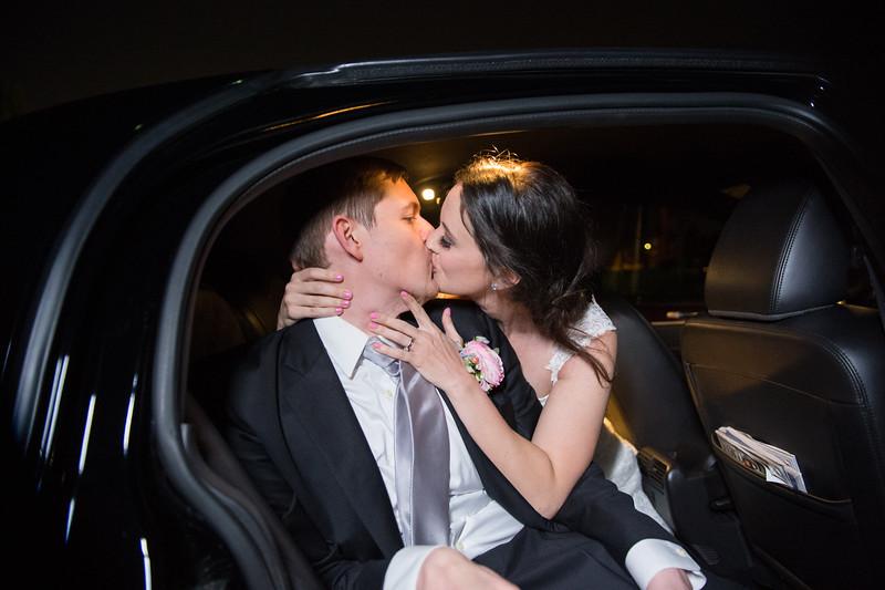 Gaby and Cody - Wedding