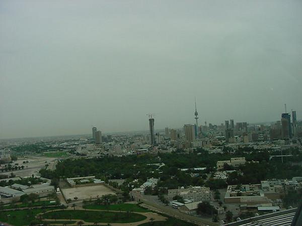 Kuwait skyline view.JPG