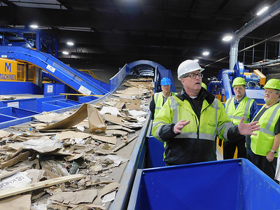 Rumpke trash facility nears opening