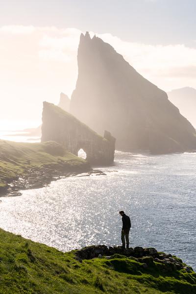 Drangarnir Tindholmur hike landscape photography faroe islands mads peter iversen.jpg