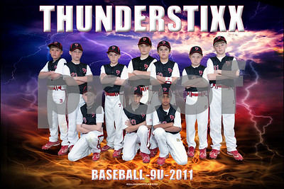ThunderStixx 9U