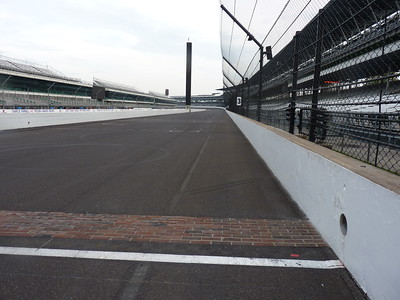 Twilight Tour - Indianapolis Motor Speedway - 1 June '16