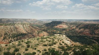 Texas, New Mexico, Colorado Road Trip