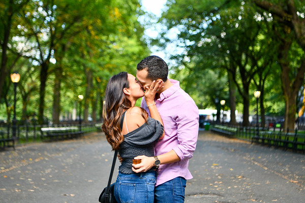 100520 Ben & Suany Central Park Shoot