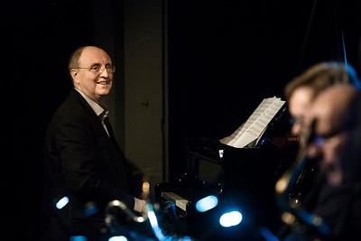 Bergen Big Band with Lars Jansson, USF Verftet
